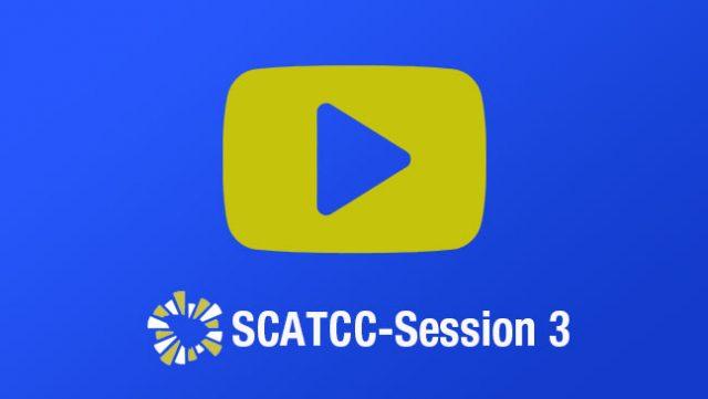 SCATCC Annual Conference Session 3