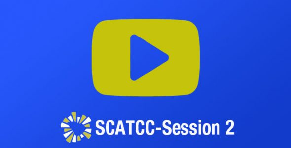 SCATCC Annual Conference Session 2